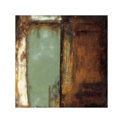 Copper Age I-Marc Johnson-Giclee Print