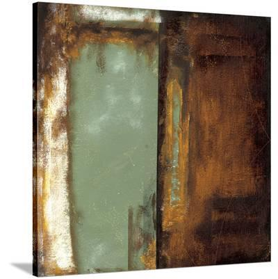 Copper Age I-Marc Johnson-Stretched Canvas Print