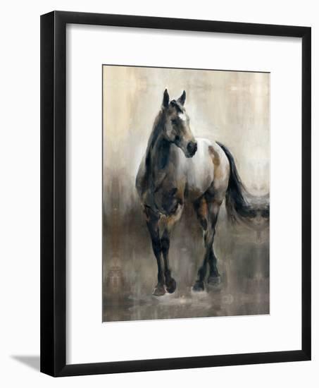 Copper and Nickel-Marilyn Hageman-Framed Art Print