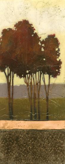 Copper Grove III--Art Print