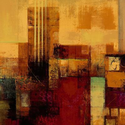 Copper I-Georges Generali-Giclee Print