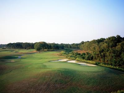 Copper Mill Golf Club-Stephen Szurlej-Premium Photographic Print
