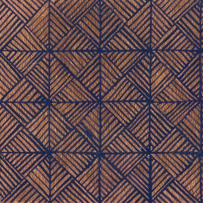 Copper Pattern II-Kathrine Lovell-Art Print