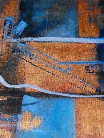 Copper Presentation 2009-Ruth Palmer-Art Print