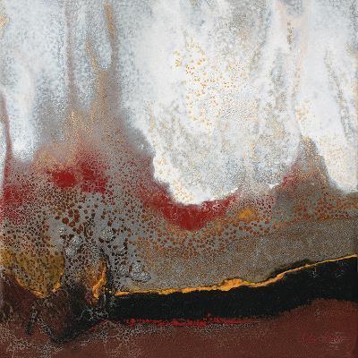 Copper Ridge-Jay Zinn-Art Print