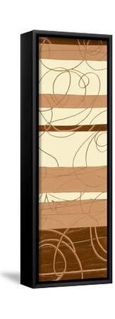 Copper Thread II-Ethan Harper-Framed Stretched Canvas Print