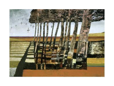 Copse-Charlie Baird-Giclee Print