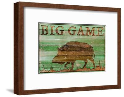 Big Game Boar