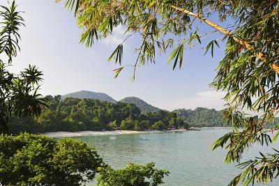 Coral Bay, Pulau Pangkor (Pangkor Island), Perak, Malaysia, Southeast Asia, Asia-Jochen Schlenker-Photographic Print