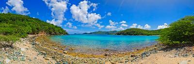 Coral Bay, St. John, Us Virgin Islands--Photographic Print