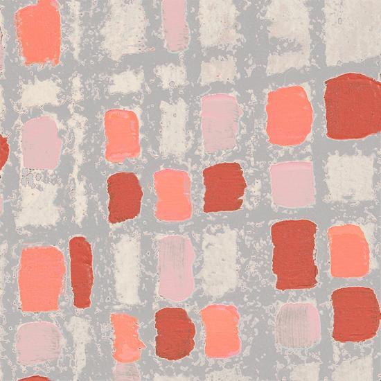 Coral Fractal I-Michael Marcon-Art Print