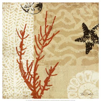 Coral Impressions I-Tandi Venter-Art Print
