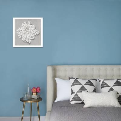 Coral On Gray Ii Giclee Print Caroline Kelly Art Com