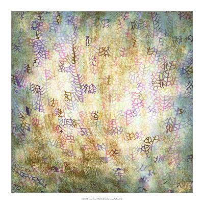 Coral Party II-Studio W-Art Print