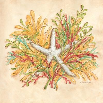 Coral Reef I-Kate McRostie-Art Print