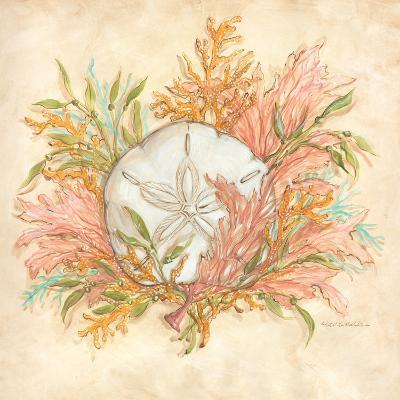 Coral Reef IV-Kate McRostie-Art Print