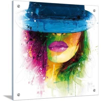 Coralie II-Patrice Murciano-Art on Acrylic