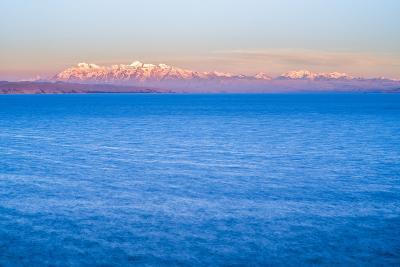 Cordillera Real Mountain Range, Bolivia-Matthew Williams-Ellis-Photographic Print