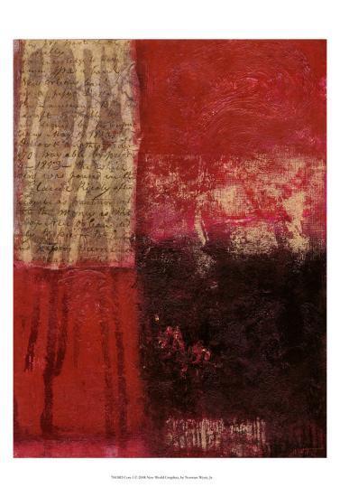 Core I-Norman Wyatt Jr^-Art Print