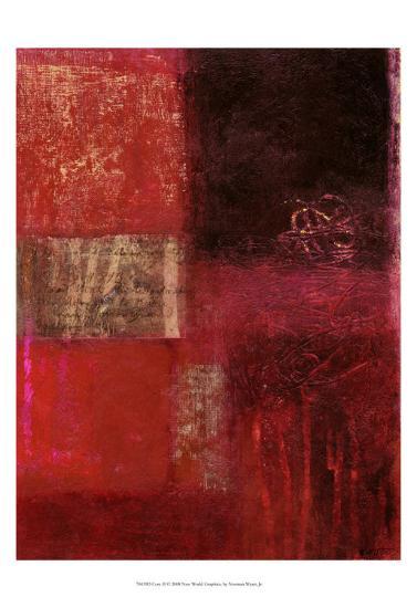 Core II-Norman Wyatt Jr^-Art Print