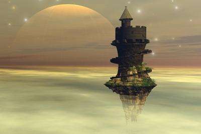Sky Castle by Corey Ford