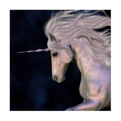 Stallion by Corey Ford