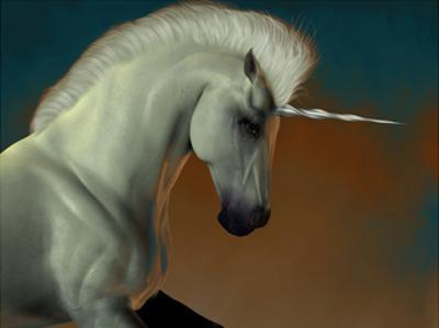 Unicorn by Corey Ford