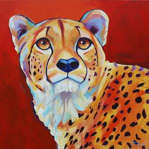 Cheetah by Corina St. Martin