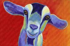 Pop Goat-Corina St. Martin-Giclee Print