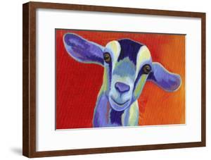 Pop Goat by Corina St. Martin