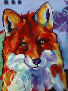 Red Fox by Corina St. Martin