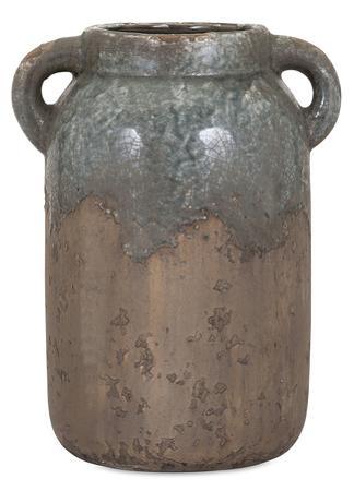 Corinthia Stone Vase - Large