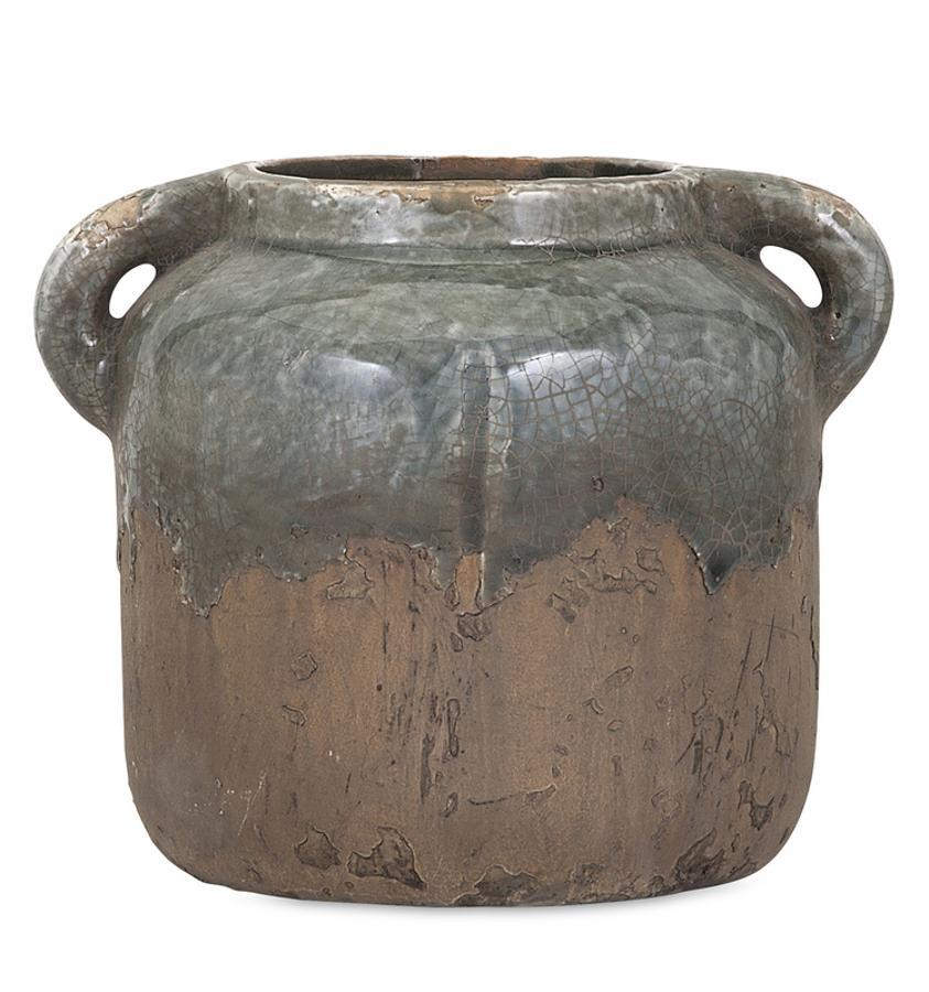 Corinthia Stone Vase Small Home Accessories By Art