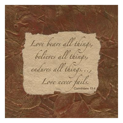 Corinthian Love-Smith Haynes-Art Print