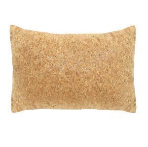 Cork Lumbar Pillow