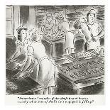 Gourmet - July, 1945-Corka-Premium Giclee Print