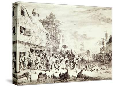 The Village Fair, 1685