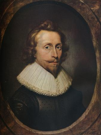 'John Fletcher', 17th century