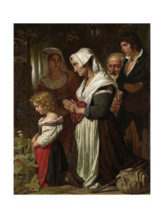 Piety, 1823