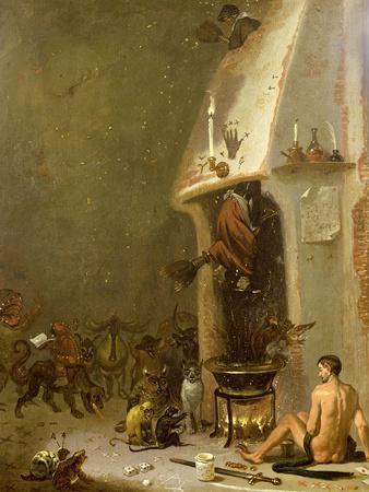 Witch's Tavern