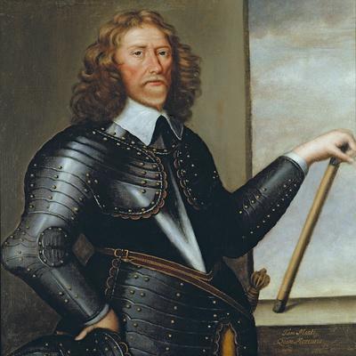 Portrait of Sir Thomas Gascoigne, 2nd Baronet