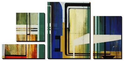 Corner Pocket-Sydney Edmunds-Canvas Art Set