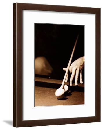 Corner Shot-Maggie Heinzel-Neel-Framed Art Print