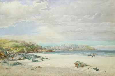 Cornwall-George Wolfe-Giclee Print
