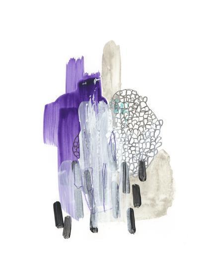 Corollary I-June Vess-Art Print