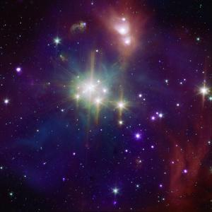 Corona Australis region, one of the nearest and most active regions of star formation in our Galaxy