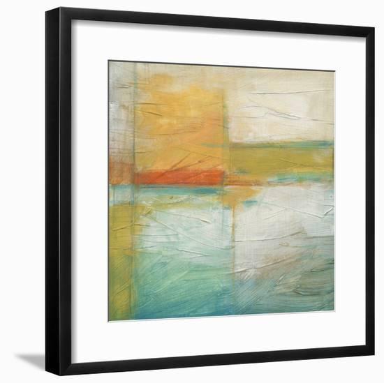 Coronado II-June Vess-Framed Premium Giclee Print