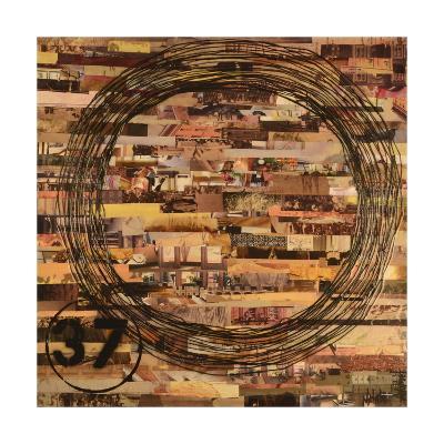 Corporate Life I-Natalie Avondet-Art Print