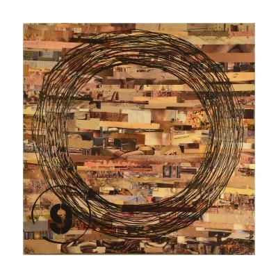 Corporate Life II-Natalie Avondet-Art Print