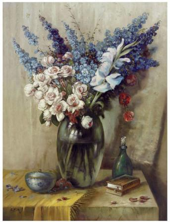 July Bouquet